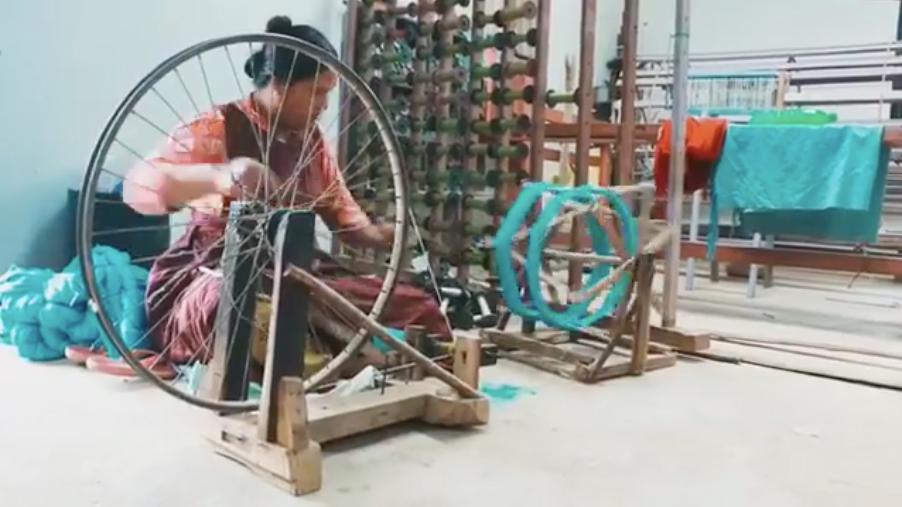 Association of Craft Producers Nepal